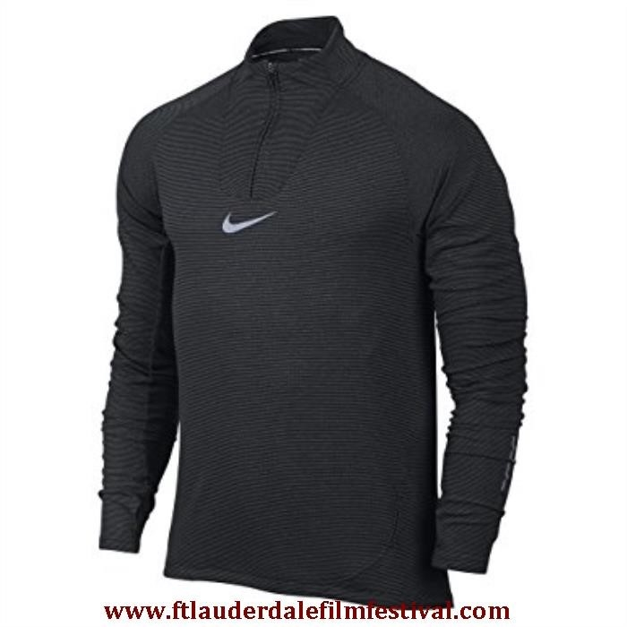Nike Long Sleeve Running