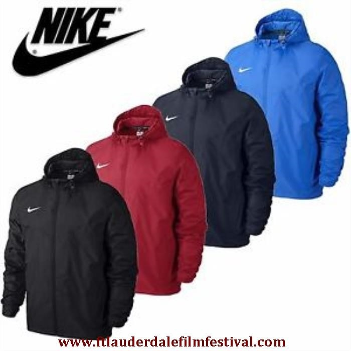Nike Jacket Mens With Hood