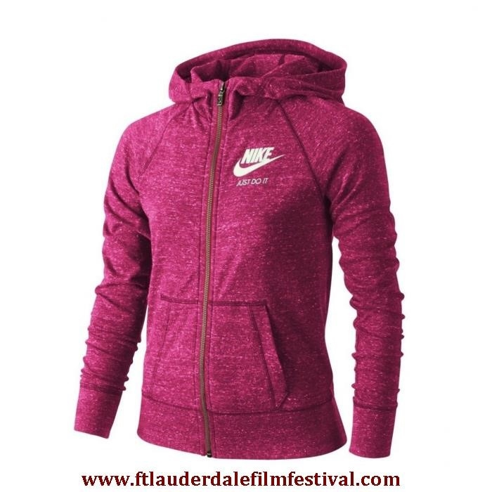 Nike Sweatshirts For Girls Pink